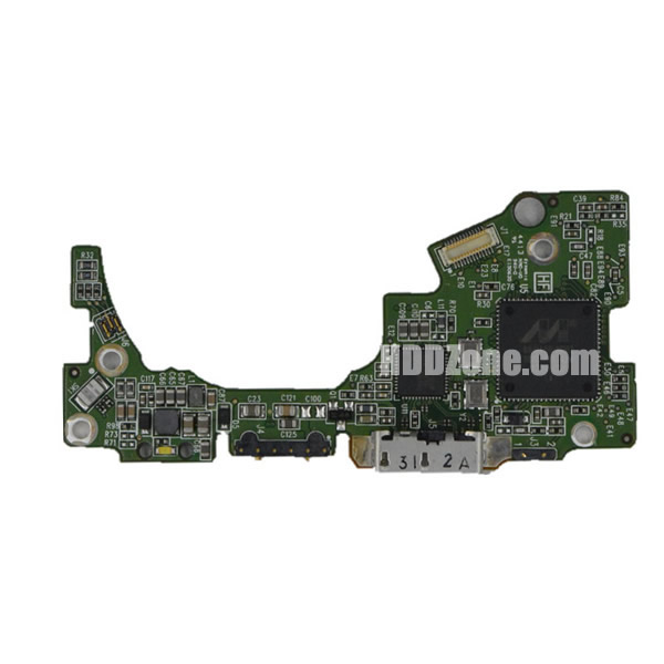 2060-771964-001 WD πλακέτα σκληρό δίσκο
